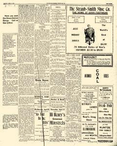 Greenville Evening Record, April 06, 1908, Page 3