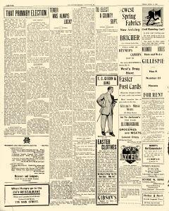 Greenville Evening Record, April 17, 1908, Page 4