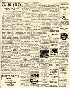 Greenville Evening Record, May 06, 1908, Page 4