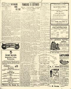 Greenville Evening Record, June 03, 1908, Page 2