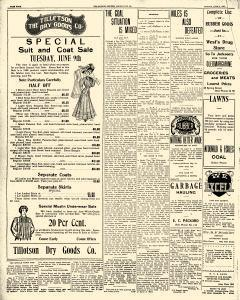 Greenville Evening Record, June 08, 1908, Page 4