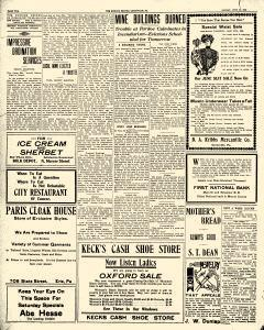 Greenville Evening Record, June 22, 1908, Page 2