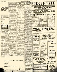 Greenville Evening Record, July 03, 1908, Page 3