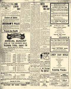 Greenville Evening Record, August 05, 1908, p. 2