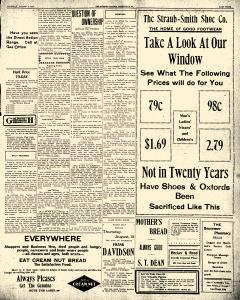 Greenville Evening Record, August 06, 1908, Page 3