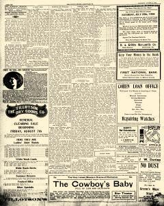 Greenville Evening Record, August 08, 1908, Page 2