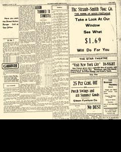 Greenville Evening Record, August 27, 1908, Page 3