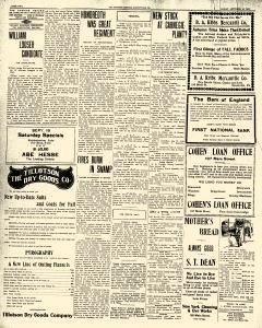 Greenville Evening Record, September 18, 1908, Page 2