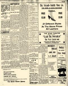 Greenville Evening Record, October 13, 1908, Page 3