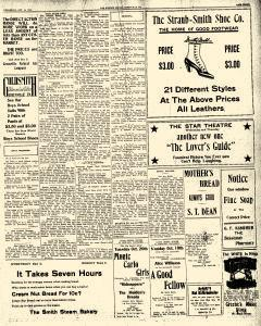 Greenville Evening Record, October 14, 1908, Page 3