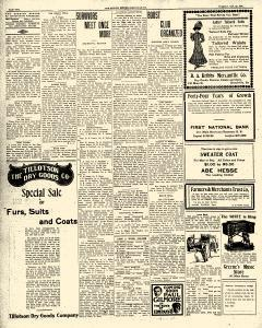 Greenville Evening Record, October 20, 1908, Page 2