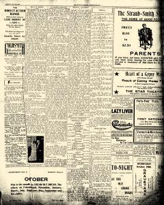 Greenville Evening Record, October 26, 1908, Page 3