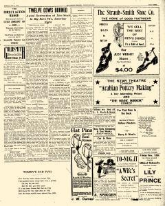 Greenville Evening Record, November 09, 1908, Page 3