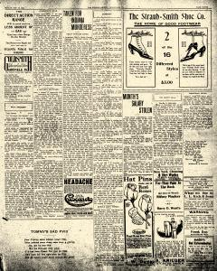 Greenville Evening Record, November 16, 1908, Page 3