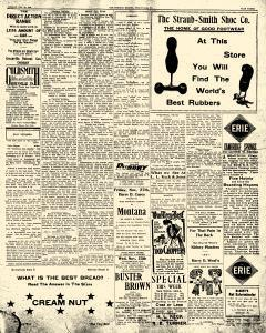 Greenville Evening Record, November 23, 1908, Page 3