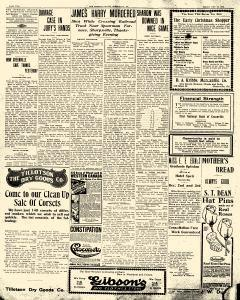 Greenville Evening Record, November 27, 1908, Page 2