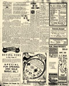 Greenville Evening Record, December 04, 1908, Page 2