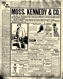 Greenville Evening Record, December 04, 1908, Page 4