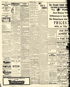 Greenville Evening Record, December 07, 1908, Page 3