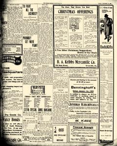 Greenville Evening Record, December 18, 1908, Page 2