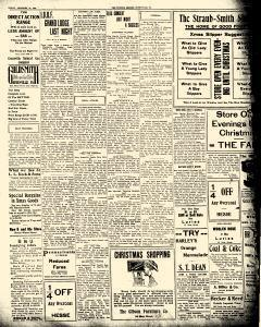 Greenville Evening Record, December 18, 1908, Page 3