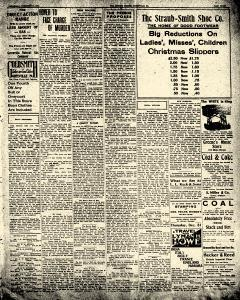 Greenville Evening Record, December 28, 1908, Page 3