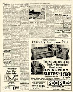 Huntingdon Daily News, February 02, 1943, Page 10
