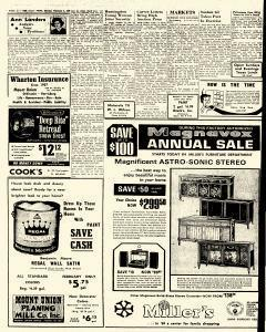 Huntingdon Daily News, February 03, 1969, Page 14