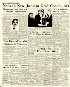 Huntingdon Daily News, March 13, 1969, Page 4