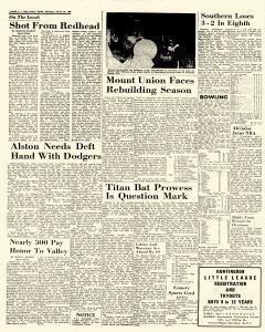 Huntingdon Daily News, March 29, 1969, Page 4