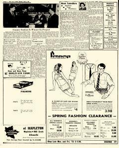 Huntingdon Daily News, April 03, 1969, Page 6