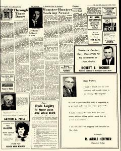 Huntingdon Daily News, May 19, 1969, Page 9