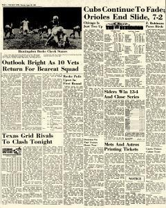 Huntingdon Daily News, August 28, 1969, Page 4