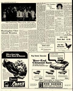 Huntingdon Daily News, September 05, 1969, Page 14