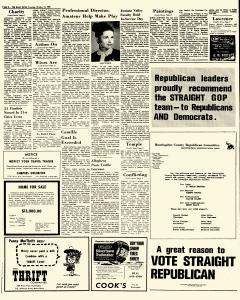 Huntingdon Daily News, October 14, 1969, Page 8