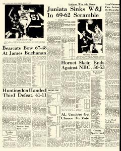 Huntingdon Daily News, December 17, 1969, Page 4