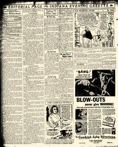 Indiana Evening Gazette, July 17, 1933, Page 4