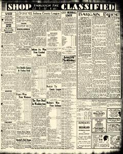 Indiana Evening Gazette, July 17, 1933, Page 5