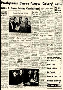 Indiana Evening Gazette, February 03, 1959, Page 9