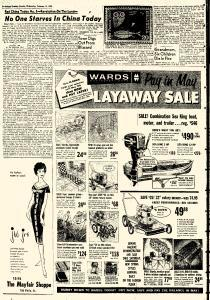 Indiana Evening Gazette, February 18, 1959, Page 4