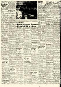 Indiana Evening Gazette, March 12, 1959, Page 4