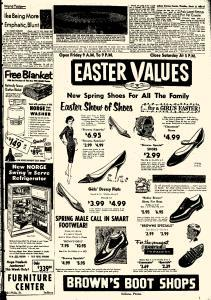 Indiana Evening Gazette, March 12, 1959, Page 5