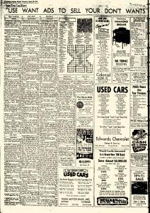 Indiana Evening Gazette, March 26, 1959, Page 26