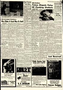 Indiana Evening Gazette, March 28, 1959, Page 5