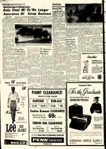 Indiana Evening Gazette, March 30, 1959, Page 16