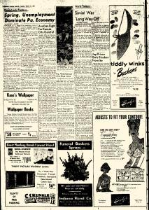 Indiana Evening Gazette, March 31, 1959, Page 8