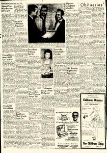Indiana Evening Gazette, May 01, 1959, Page 4
