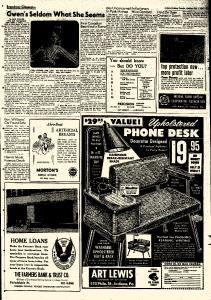 Indiana Evening Gazette, May 04, 1959, Page 13