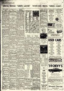 Indiana Evening Gazette, May 04, 1959, Page 18