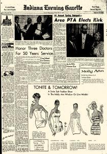 Indiana Evening Gazette, May 15, 1959, Page 13